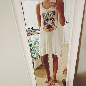 Coverup/dress